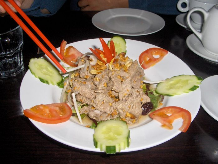 Камбоджанската кухня - един по-вкусен свят 6