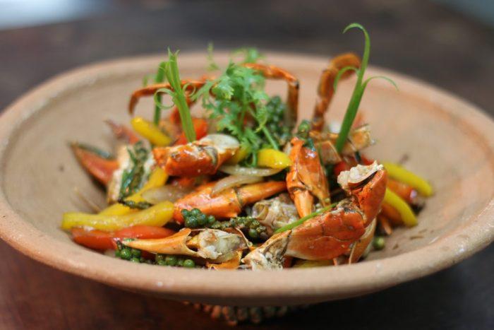 Камбоджанската кухня - един по-вкусен свят 7