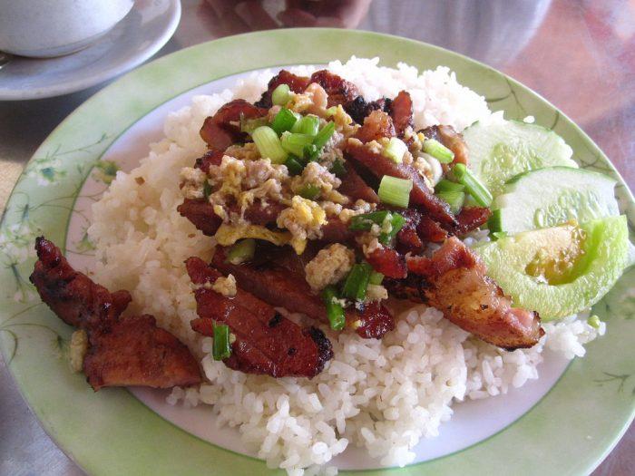 Камбоджанската кухня - един по-вкусен свят 8