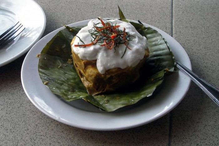 Камбоджанската кухня - един по-вкусен свят 9