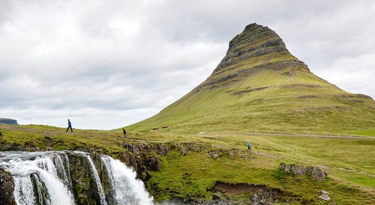 Фотопътепис за Исландия