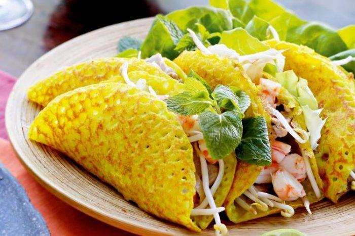 Вкусната виетнамска кухня 2