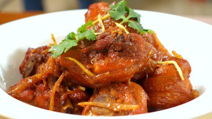 Вкусната виетнамска кухня 3