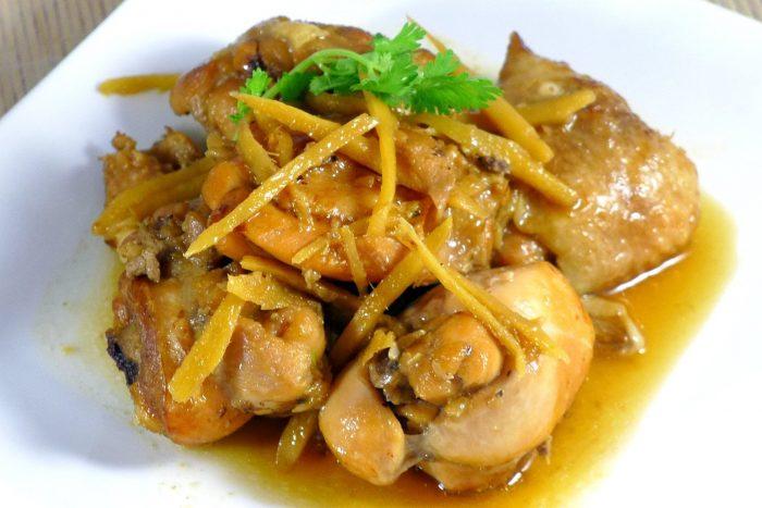 Вкусната виетнамска кухня 4