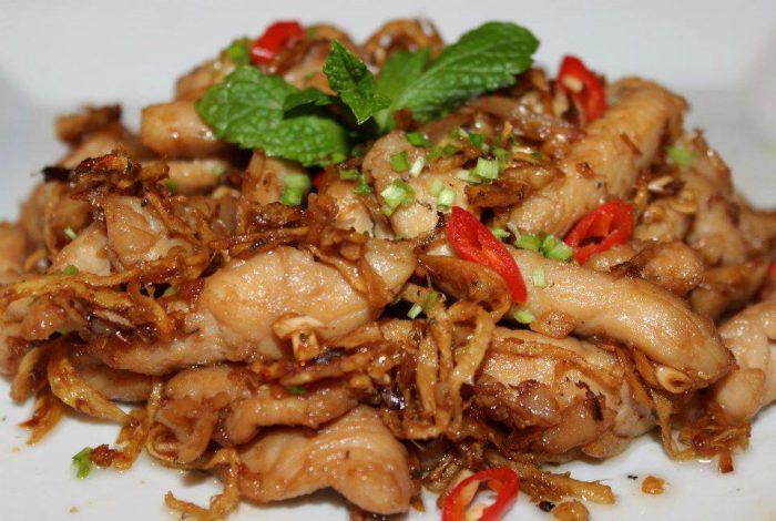 Вкусната виетнамска кухня 5