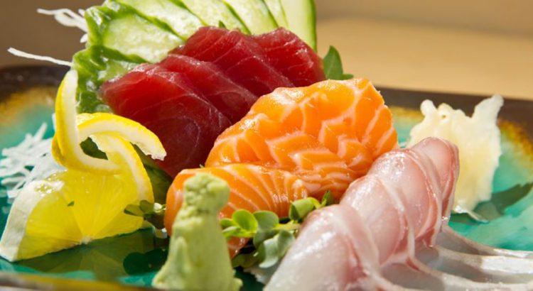 Суши – вкусът от Япония