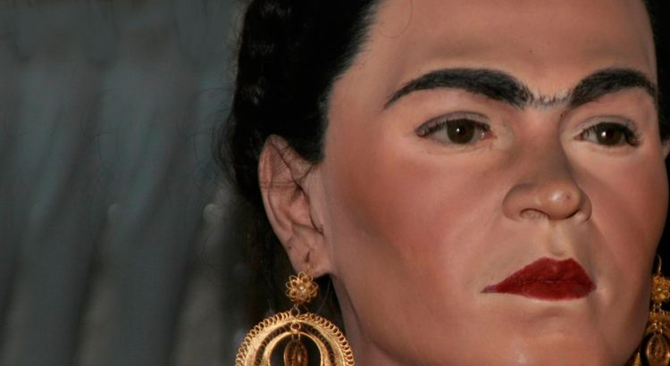 Талантливата и скандална Фрида Кало