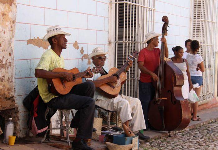 Хавана - душата на Куба - 2