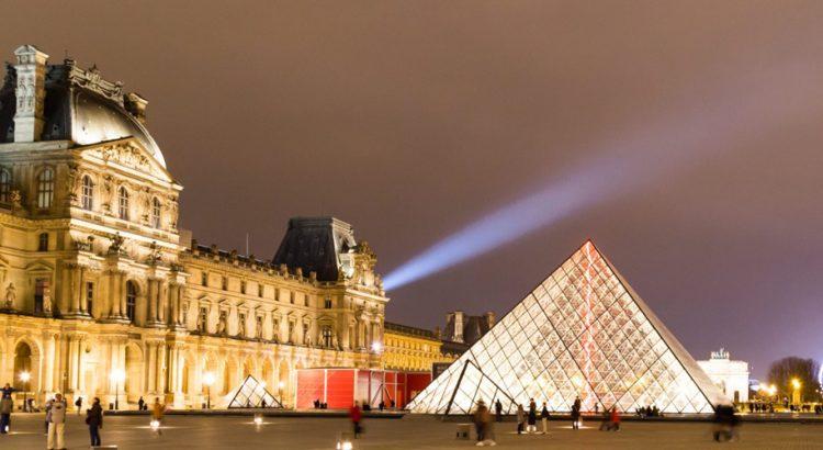 Преславското съкровище гостува на Лувъра