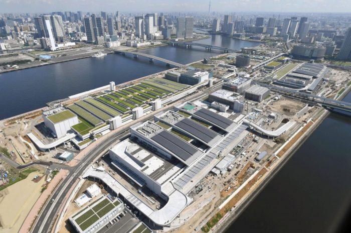 Пазарът за риба и морски деликатеси в Токио скъпото удоволствие - 3
