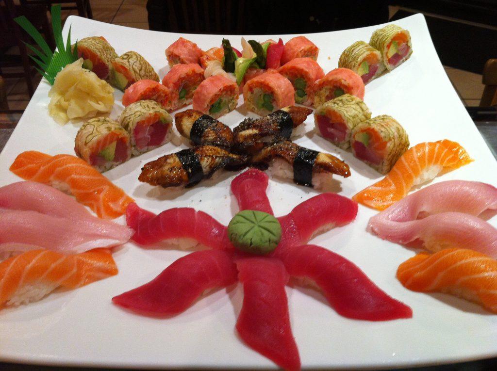 Суши – вкусът от Япония - 3