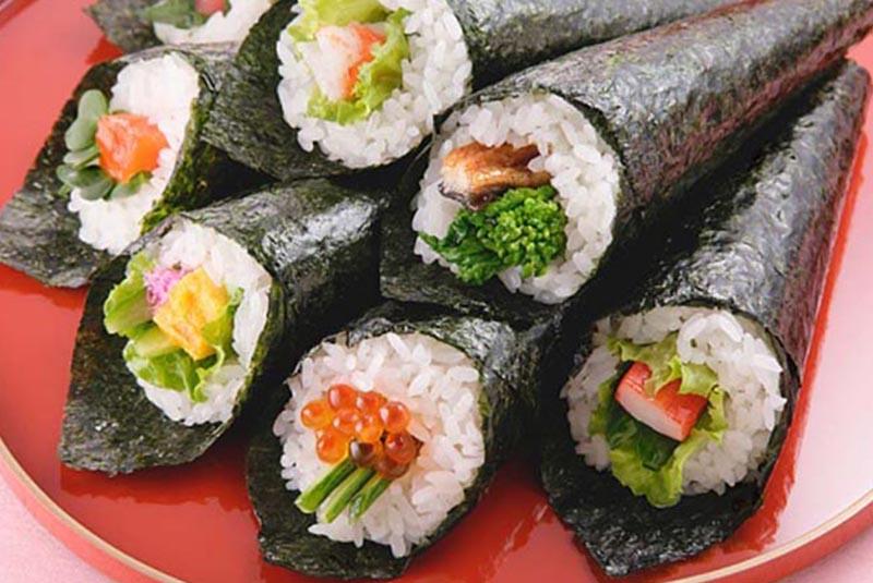 Суши – вкусът от Япония - 5