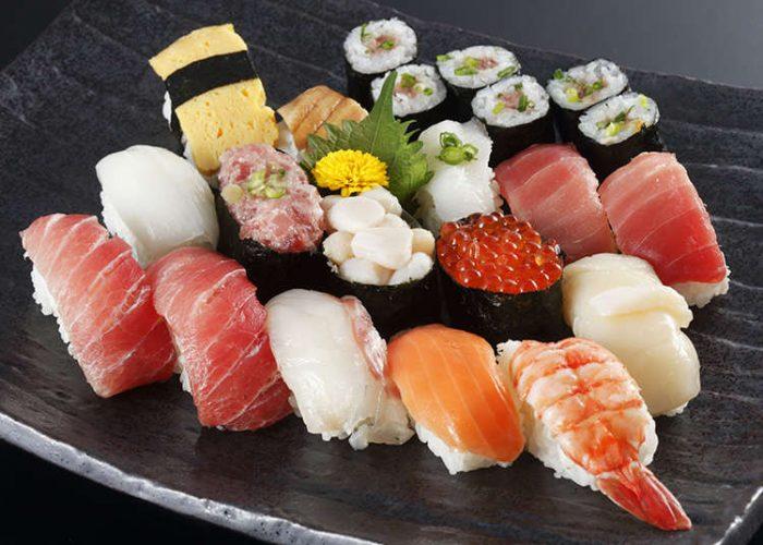 Суши – вкусът от Япония 8