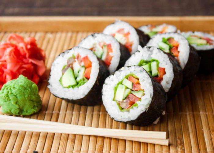 Суши – вкусът от Япония 9