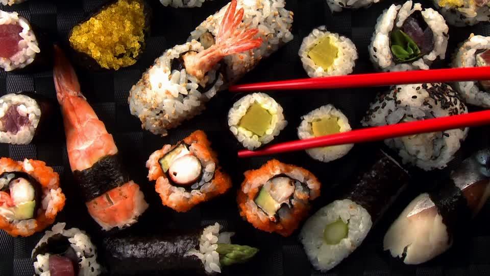 Суши – вкусът от Япония 11