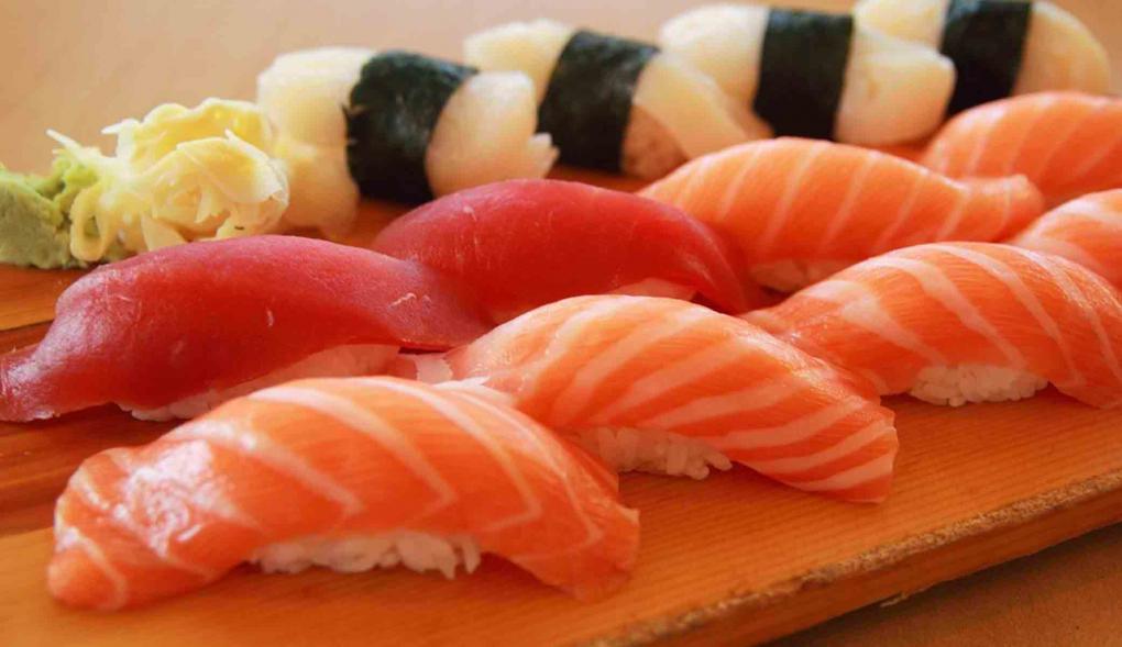 Суши – вкусът от Япония - 2