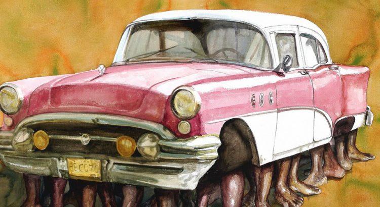 Кубинската култура и изкуство – колорит и природна красота