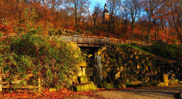 Есента и къде да пътуваме