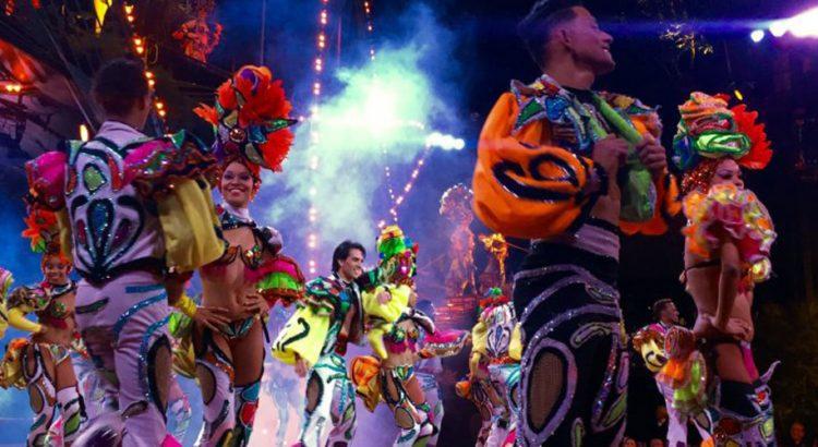 """""""Тропикана"""" – незабравимото нощно шоу на Хавана"""