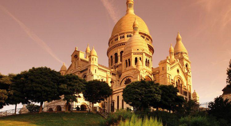Монмартър – различният Париж