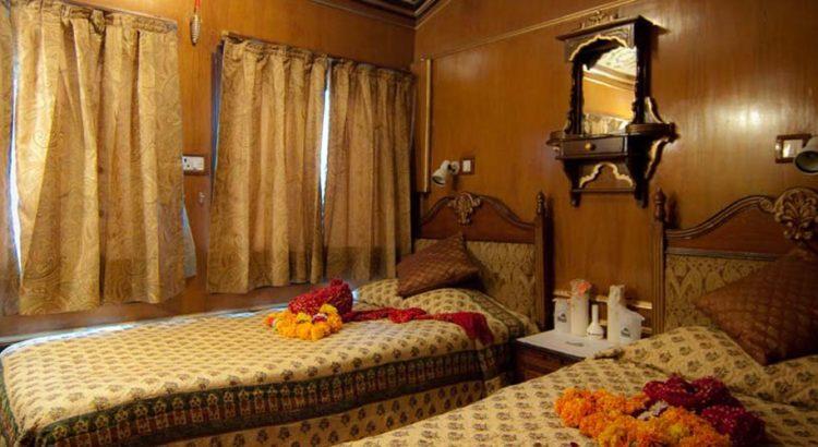 Ню Делхи – Дворец на колела и куп кулинарни изненади