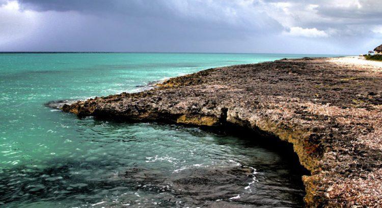 Пленителният остров Куба