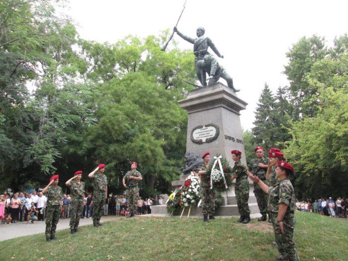 6-ти септември - забележителна дата в българската история - 3