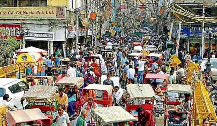 Делхи - градът на контрастите - 10
