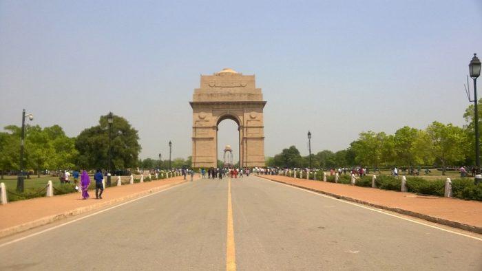 Делхи - градът на контрастите - 3