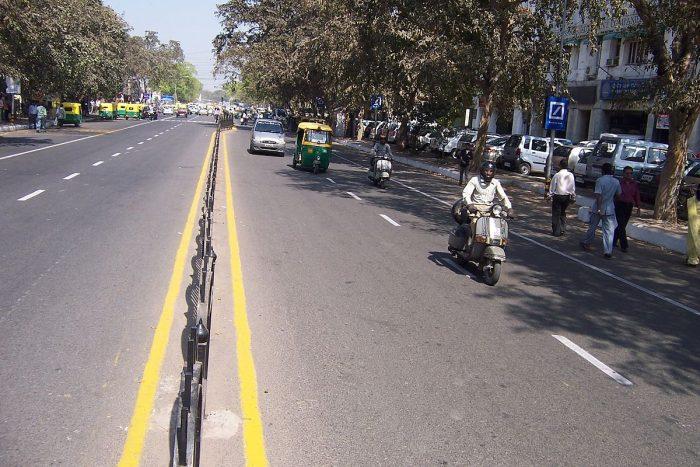 Делхи - градът на контрастите - 4