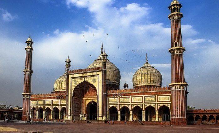 Делхи - градът на контрастите - 7