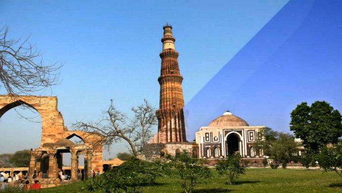 Делхи - градът на контрастите - 9