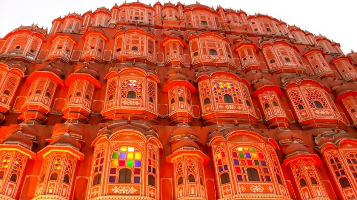 Джайпур - розовият град на Индия - 4