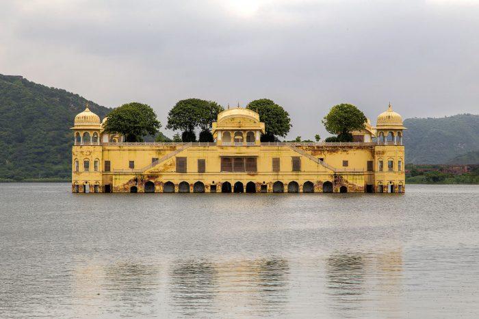 Джайпур - розовият град на Индия - 8