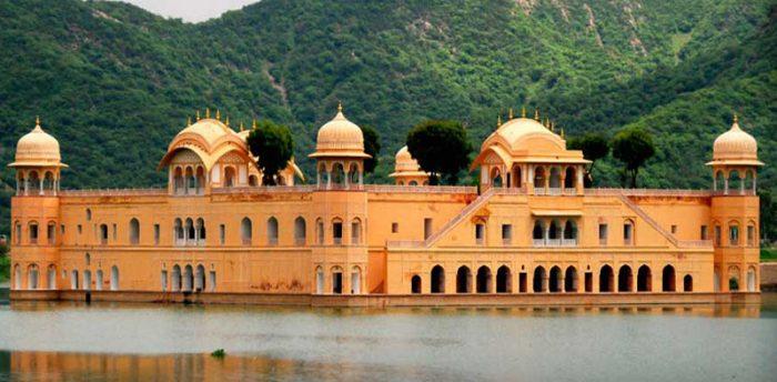Джайпур - розовият град на Индия - 9