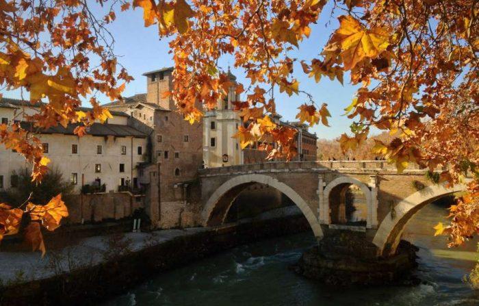 Есента и  къде да пътуваме - 5