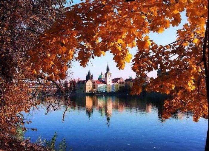 Есента и  къде да пътуваме - 6