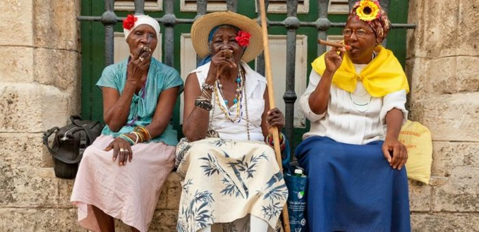 Куба - салса, ром, пури и изкусителни ястия - 1