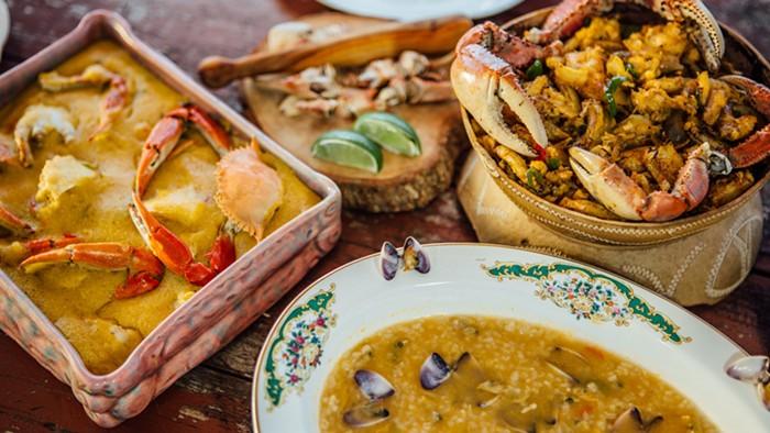 Куба – салса, ром, пури и изкусителни ястия 2