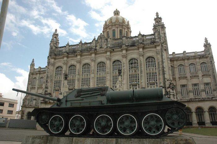 Кубинската култура и изкуство - колорит и природна красота - 11