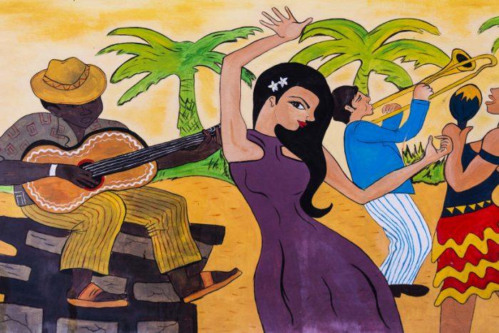 Кубинската култура и изкуство – колорит и природна красота 2