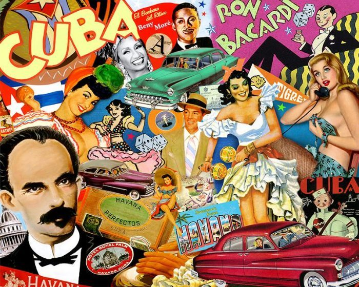 Кубинската култура и изкуство - колорит и природна красота - 3