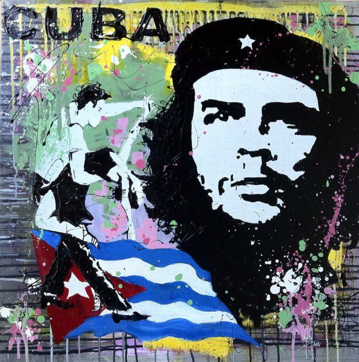 Кубинската култура и изкуство - колорит и природна красота - 4