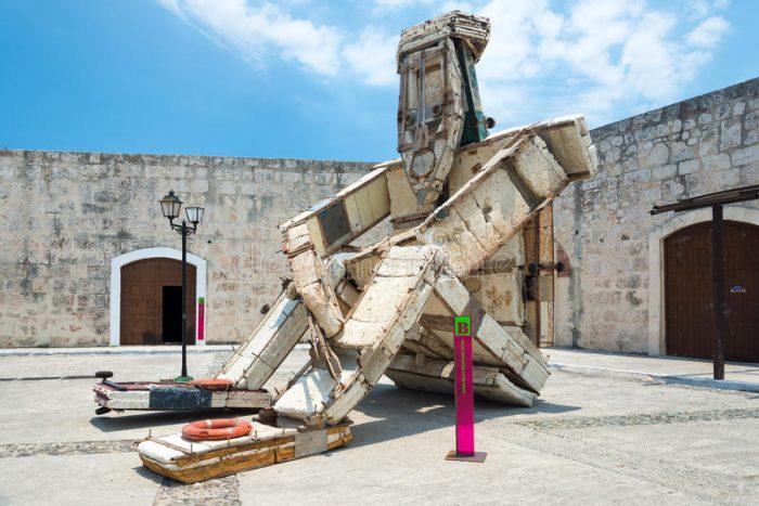 Кубинската култура и изкуство - колорит и природна красота - 5