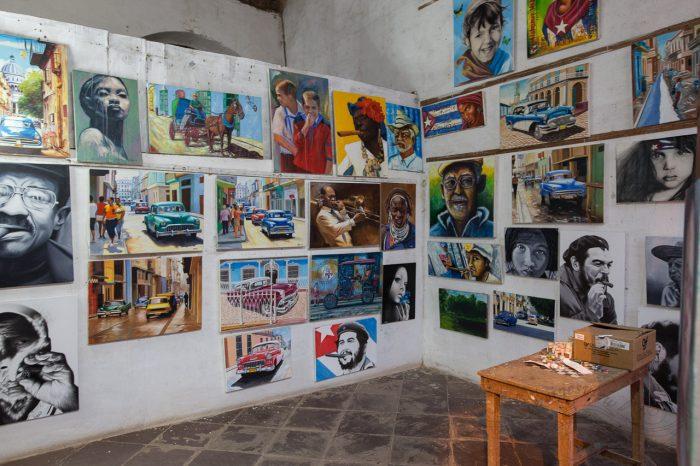 Кубинската култура и изкуство – колорит и природна красота 7
