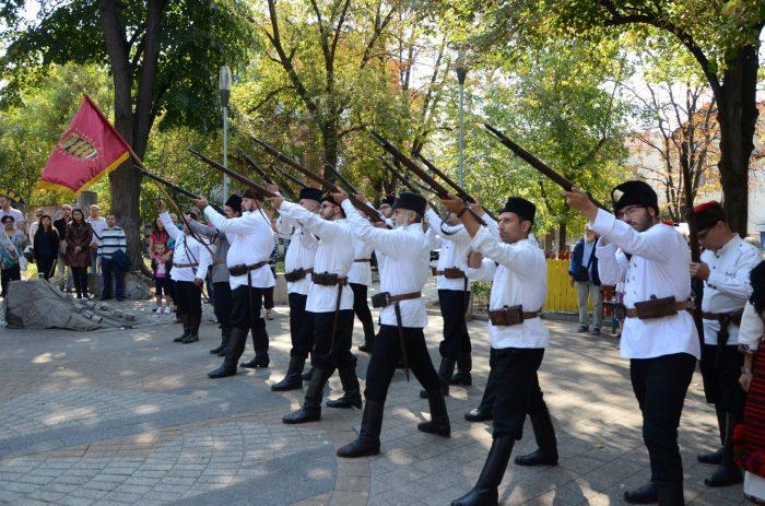 Независимостта на България 6