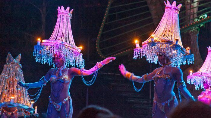 """""""Тропикана"""" – незабравимото нощно шоу на Хавана 2"""