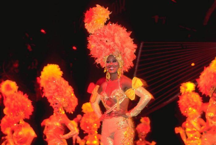 """""""Тропикана"""" – незабравимото нощно шоу на Хавана 7"""