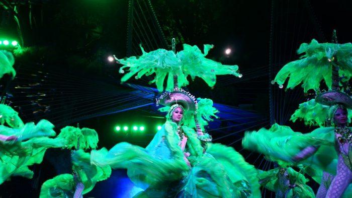 """""""Тропикана"""" – незабравимото нощно шоу на Хавана 8"""