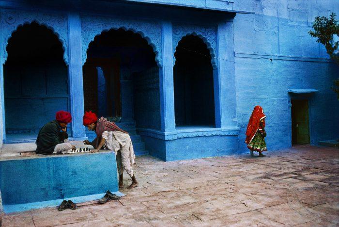 Цветната феерия в Индия - 4